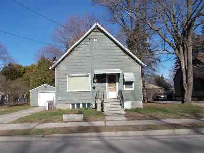 Single Family Home Active-No Offer: 133 Hattie