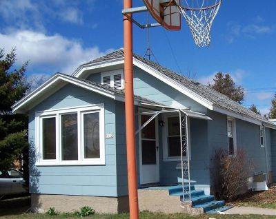 Menominee Single Family Home Active-No Offer: 2312 17th