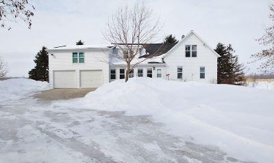 Oconto Single Family Home Active-Offer No Bump: 6539 N Bayshore
