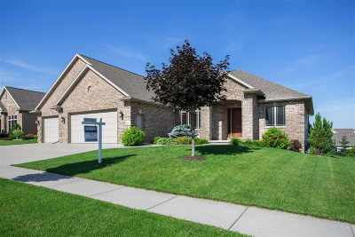 Appleton Single Family Home Active-Offer No Bump: 5431 N Summerland