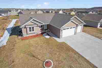 Sherwood Single Family Home Active-Offer No Bump: N8088 Stommel