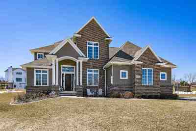 Brown County Single Family Home Active-Offer No Bump: 2932 Moose Creek