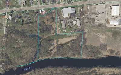 Residential Lots & Land Active-No Offer: Main