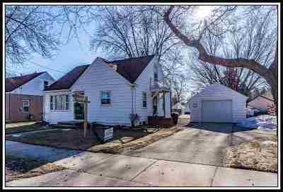 Appleton Single Family Home Active-Offer No Bump: 124 S Walter