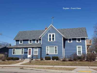 De Pere Multi Family Home Active-Offer No Bump: 921 Chicago
