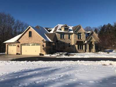Brown County Single Family Home Active-No Offer: 5308 Van Deurzen