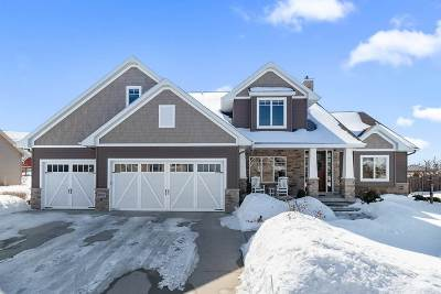 Brown County Single Family Home Active-Offer No Bump: 1430 Bingham