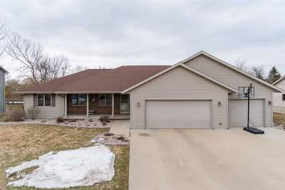Kimberly Single Family Home Active-Offer No Bump: 710 Windflower