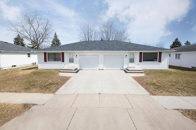Neenah Multi Family Home Active-Offer No Bump: 1266 Meadow