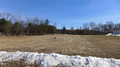 Waupaca Residential Lots & Land Active-No Offer: High Point