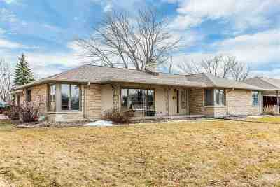 Kimberly Single Family Home Active-Offer No Bump: 1103 W Kimberly