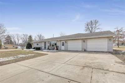 Green Bay Single Family Home Active-Offer No Bump: 1691 View