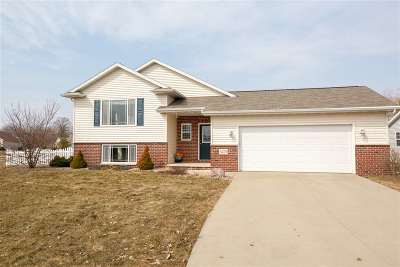 Greenville Single Family Home Active-Offer No Bump: N1713 Schroeder Farm