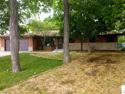 Neenah Single Family Home Active-Offer No Bump: 989 Bridgewood