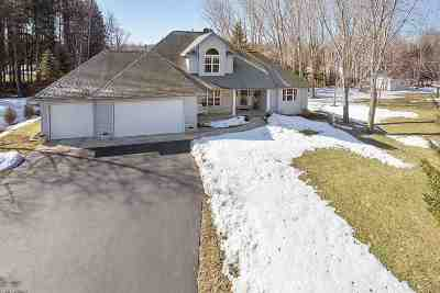 Howard, Suamico Single Family Home Active-Offer No Bump-Show: 1317 Transfer