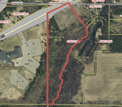 Waupaca Residential Lots & Land Active-No Offer: Shadow