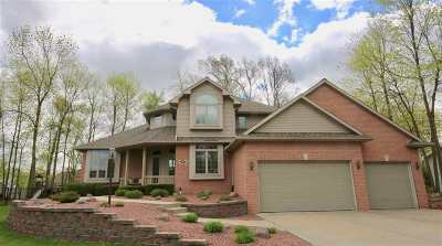 Wrightstown Single Family Home Active-No Offer: 221 N Patricia