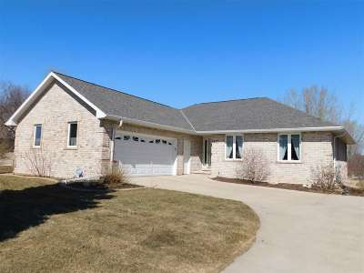 Green Bay Condo/Townhouse Active-Offer No Bump: 3377 Scottwood