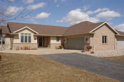 De Pere Multi Family Home Active-Offer No Bump: 3210 Golden Glow