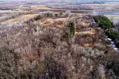 Shawano County Residential Lots & Land Active-No Offer: Hwy 32