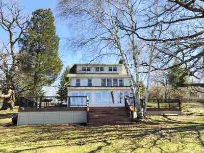 Green Bay Single Family Home Active-Offer No Bump: 2727 Nicolet