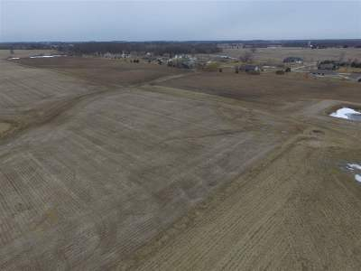 Appleton Residential Lots & Land Active-No Offer: Hwy Ee