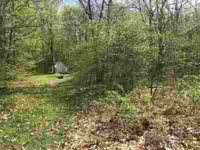Residential Lots & Land Active-No Offer: 11836 Moody Lake
