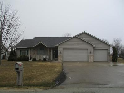 Sherwood Single Family Home Active-Offer No Bump: W4704 Windsor