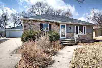Kimberly Single Family Home Active-Offer No Bump: 122 N Lincoln