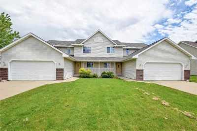 De Pere Multi Family Home Active-Offer No Bump: 1789 Briarwood