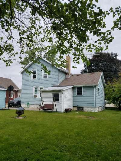 Neenah Multi Family Home Active-Offer No Bump: 738 Main