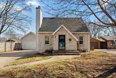 Kaukauna Single Family Home Active-Offer No Bump: 409 Buchanan
