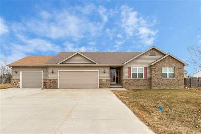 Menasha Single Family Home Active-Offer No Bump: N8954 Willow