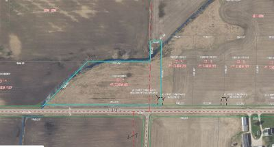 Residential Lots & Land Active-No Offer: Hwy D