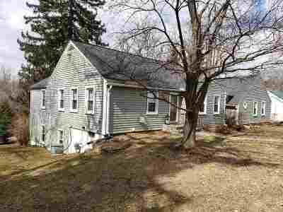 Waupaca Single Family Home Active-Offer No Bump-Show: 508 S Washington