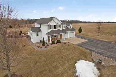 Pulaski Single Family Home Active-Offer No Bump: 306 Bialozynski