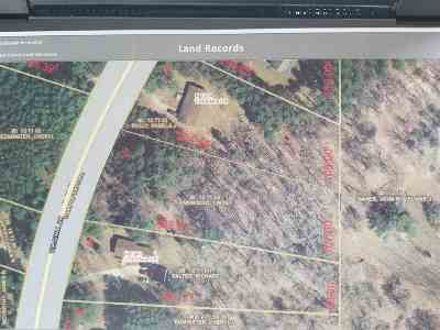 Waupaca Residential Lots & Land Active-No Offer: Virginia
