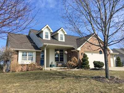 De Pere Single Family Home Active-Offer No Bump: 2125 Dollar