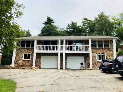 Green Bay Multi Family Home Active-Offer No Bump: 3064 Albert