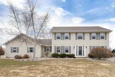 Appleton Single Family Home Active-Offer No Bump: 3171 N Spruce