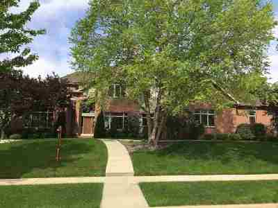 Appleton Single Family Home Active-No Offer: 4509 N Grassmere