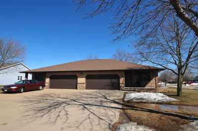 Appleton Multi Family Home Active-Offer No Bump: 3608 N Terri