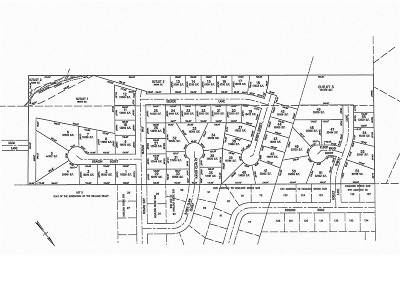De Pere Residential Lots & Land Active-No Offer: Goblet