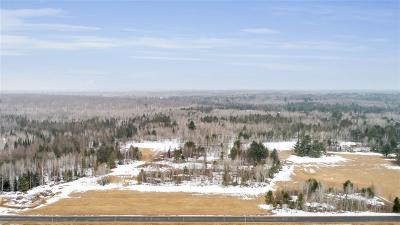 Marinette County Residential Lots & Land Active-No Offer: Cemetery