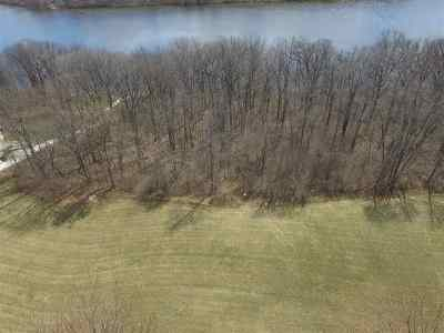 Kaukauna Residential Lots & Land Active-No Offer: River Forest