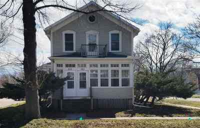 Green Bay Multi Family Home Active-No Offer: 800 Doty