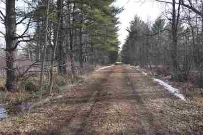 Residential Lots & Land Active-No Offer: E10901 Nature
