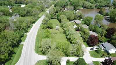 Oshkosh Residential Lots & Land Active-No Offer: E Elm