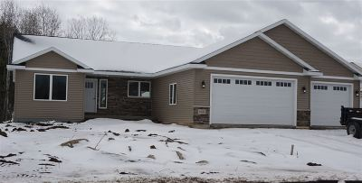 Appleton Single Family Home Active-No Offer: 5044 N Indigo
