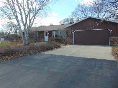 Appleton Single Family Home Active-Offer No Bump-Show: 1911 N Perkins